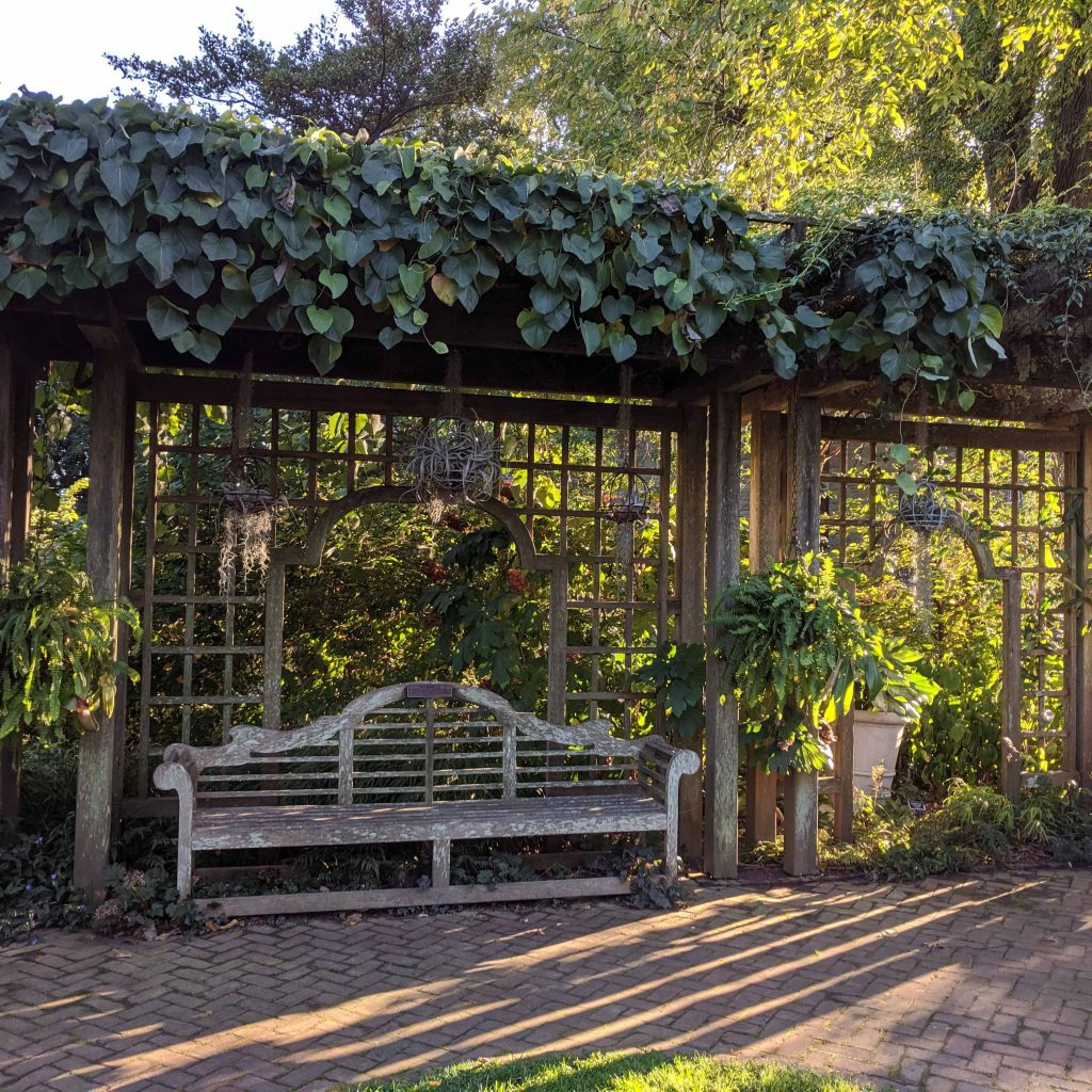 Lasting Landscapes by Carol Perennial Plant Conference